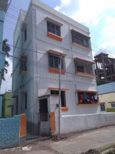 Gallery Cover Image of 700 Sq.ft 2 BHK Independent Floor for buy in Sarsuna for 2100000