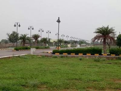 Gallery Cover Image of  Sq.ft Residential Plot for buy in Narsinghpura for 1875000