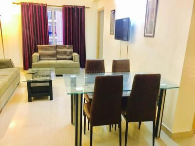 Gallery Cover Image of 1565 Sq.ft 3 BHK Apartment for buy in Paras Tierea, Sector 137 for 5500000