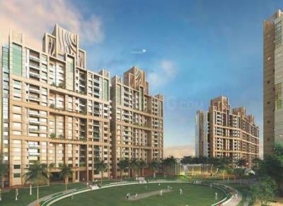 Gallery Cover Image of 1150 Sq.ft 3 BHK Apartment for buy in Salt Lake City for 8000000