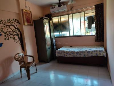 Gallery Cover Image of 410 Sq.ft 1 RK Apartment for buy in Dombivli West for 2700000
