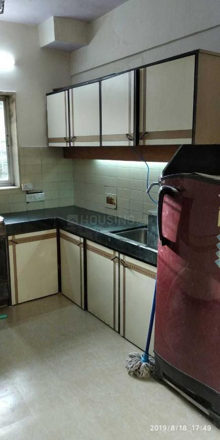 Kitchen Image of Boys PG in Andheri East