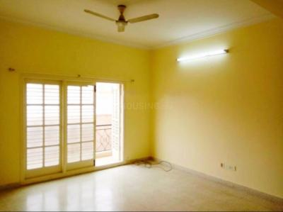 Gallery Cover Image of 1200 Sq.ft 2 BHK Apartment for rent in Bikasipura for 16000