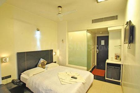 कलसीपलायम में टैप गोल्डक्रेस्ट के बेडरूम की तस्वीर