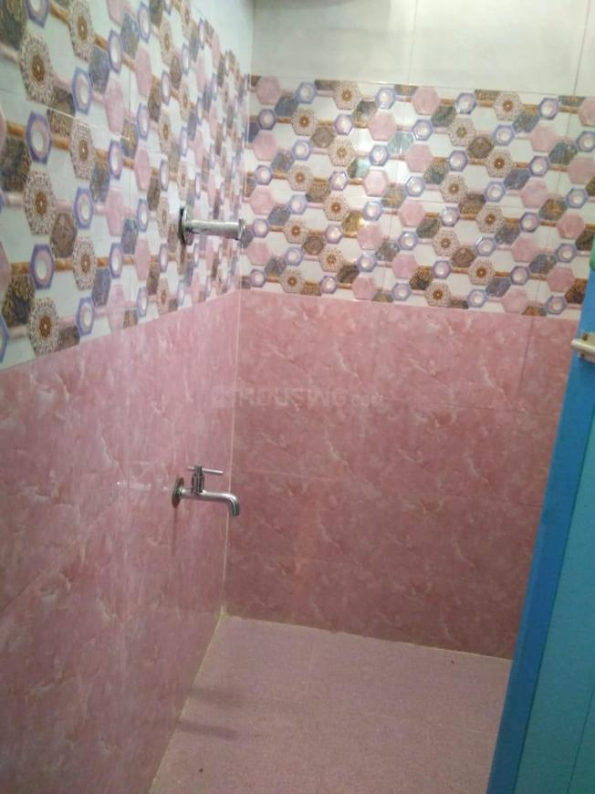 Common Bathroom Image of 250 Sq.ft 1 RK Independent House for rent in Thirumullaivoyal for 7000