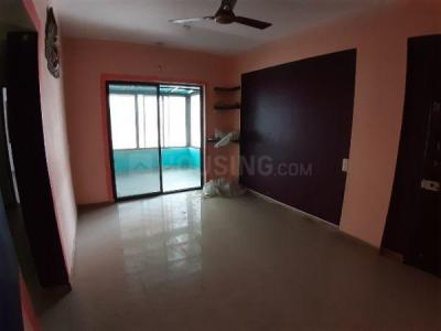 Gallery Cover Image of 674 Sq.ft 1 RK Apartment for buy in Dhayari for 3468000