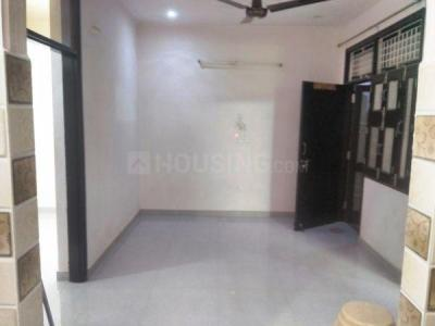 Gallery Cover Image of 765 Sq.ft 2 BHK Independent Floor for rent in Hastsal for 7500
