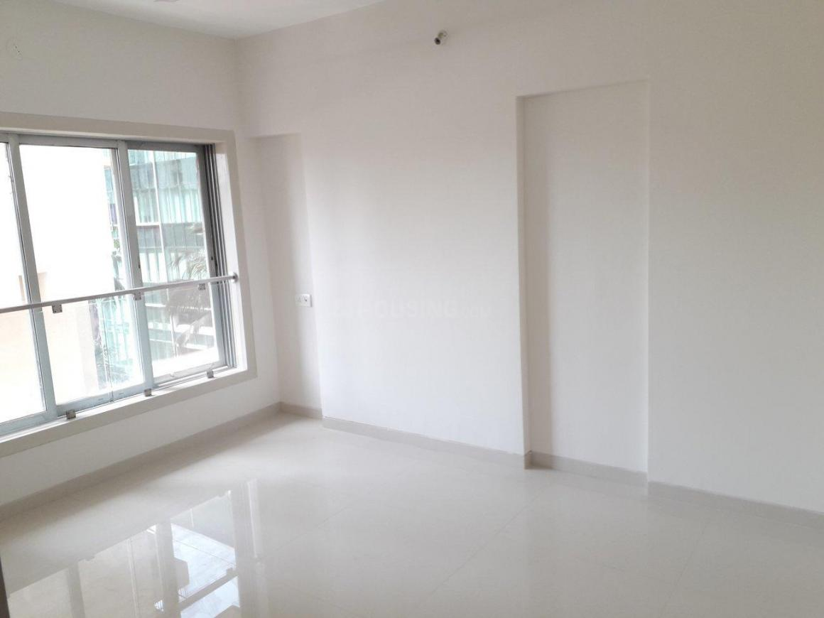 Bedroom Image of 750 Sq.ft 2 BHK Apartment for rent in Goregaon East for 42000