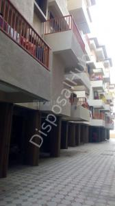 Gallery Cover Image of 485 Sq.ft 1 BHK Apartment for buy in Indira Nagar for 1900000