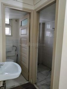 Bathroom Image of Available Single Occupancy For Girl In Chakala in Andheri East
