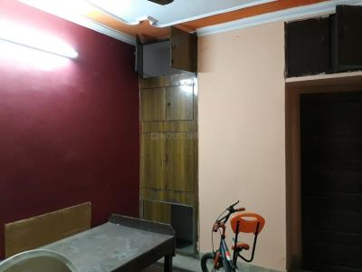 Gallery Cover Image of 550 Sq.ft 1 BHK Independent Floor for rent in C 547, Sector 19 for 10000