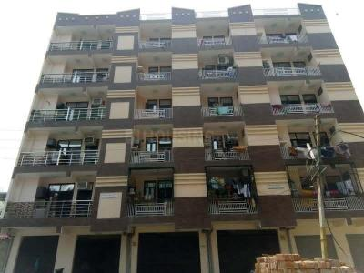 Gallery Cover Image of 550 Sq.ft 1 BHK Apartment for rent in Shahberi for 4000