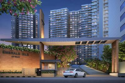 Gallery Cover Image of 450 Sq.ft 1 BHK Apartment for buy in Emerald Isle Phase II, Powai for 10000000