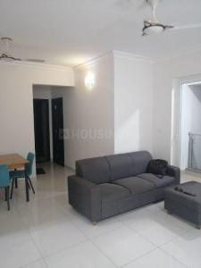 Gallery Cover Image of 1245 Sq.ft 2 BHK Apartment for rent in Pallikaranai for 25000