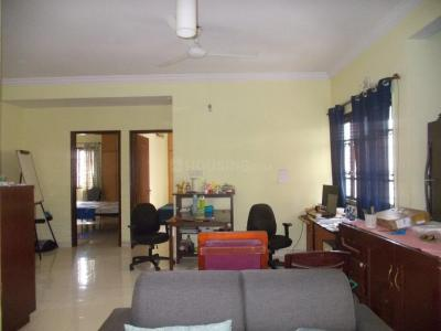Gallery Cover Image of 1220 Sq.ft 2 BHK Apartment for buy in Kalyan Nagar for 6000000