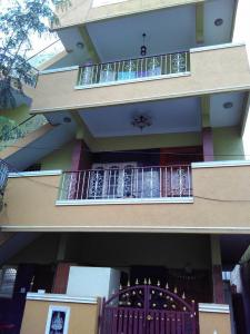 Gallery Cover Image of 3000 Sq.ft 5+ BHK Independent House for buy in Maruthi Sevanagar for 20000000