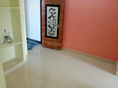Gallery Cover Image of 650 Sq.ft 1 BHK Independent House for rent in Gachibowli for 11000