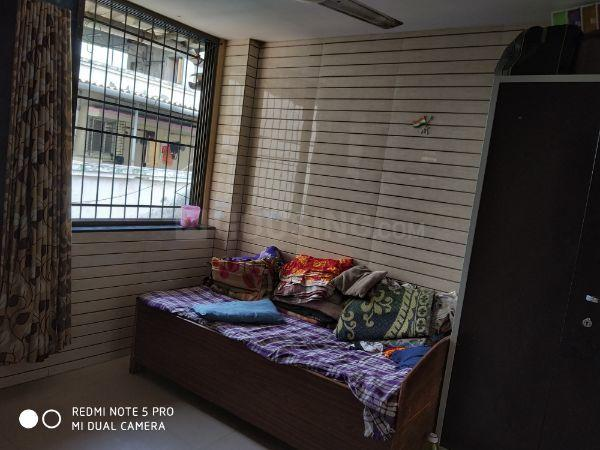Bedroom Image of 3200 Sq.ft 4 BHK Independent House for buy in Kopar Khairane for 20000000