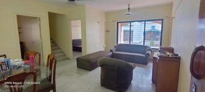 Gallery Cover Image of 1050 Sq.ft 2 BHK Apartment for rent in Nerul for 32000