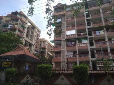 Gallery Cover Image of 2000 Sq.ft 4 BHK Apartment for buy in Gayatri Apartments, Sector 9 Dwarka for 16500000