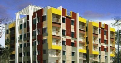 Gallery Cover Image of 1369 Sq.ft 3 BHK Apartment for buy in GM Meena Ganga, Keshtopur for 6500000