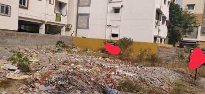 570 Sq.ft Residential Plot for Sale in Manikonda, Hyderabad