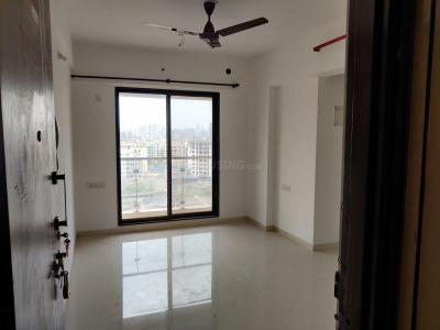 Gallery Cover Image of 710 Sq.ft 1 BHK Apartment for rent in S M Hatkesh Heights, Mira Road East for 14500