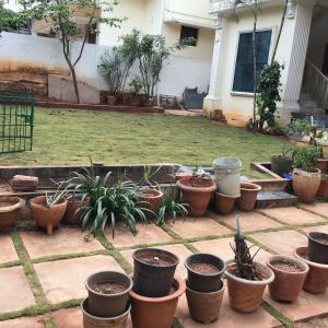 Gallery Cover Image of 1600 Sq.ft 3 BHK Independent Floor for rent in Jubilee Hills for 30000