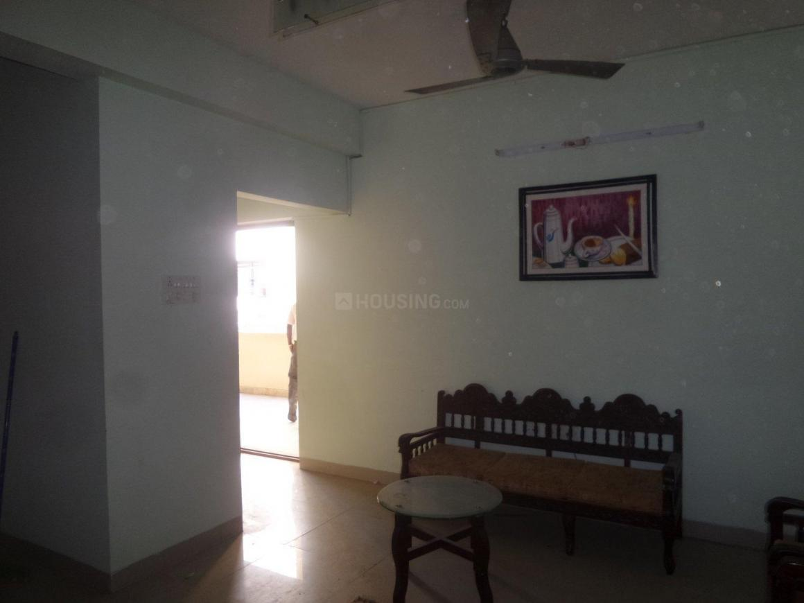Living Room Image of 1342 Sq.ft 3 BHK Apartment for buy in Thoraipakkam for 7381000