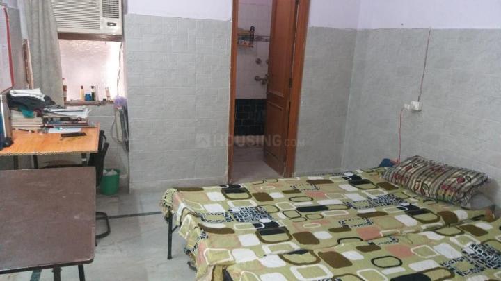 पटेल नगर में 2742 साउथ  पटेल नगर के बेडरूम की तस्वीर