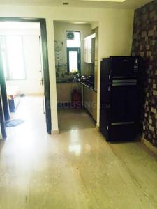 Gallery Cover Image of 756 Sq.ft 2 BHK Independent Floor for buy in Paschim Vihar for 9000000