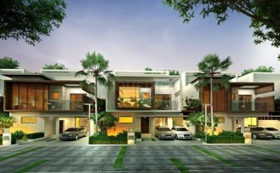 Gallery Cover Image of 3410 Sq.ft 4 BHK Villa for buy in Osman Nagar for 25500000