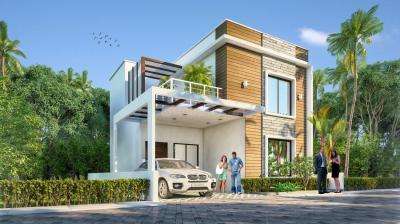Gallery Cover Image of 1630 Sq.ft 3 BHK Villa for buy in Ramachandra Nagar for 6300000