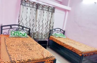 Bedroom Image of Sapphire Lakeside Flat No 2f 1103 in Jogeshwari East