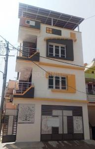 Gallery Cover Image of 2000 Sq.ft 3 BHK Independent House for buy in Nagarbhavi for 12000000