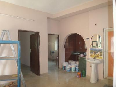 Gallery Cover Image of 1100 Sq.ft 3 BHK Independent Floor for rent in Kasba for 13000