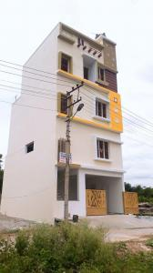 Gallery Cover Image of 2200 Sq.ft 3 BHK Independent House for buy in Hemmigepura for 9500000