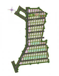 1200 Sq.ft Residential Plot for Sale in Dunnasandra, Bangalore
