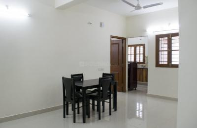 Dining Room Image of 07-ayesha Nest in BTM Layout
