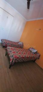 अहिंसा खंड में माइलस्टोन में बेडरूम की तस्वीर