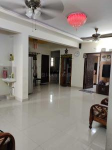 Gallery Cover Image of 1350 Sq.ft 3 BHK Apartment for rent in Chikkalasandra for 19000
