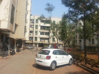 Gallery Cover Image of 900 Sq.ft 2 BHK Apartment for buy in Thane West for 7500000