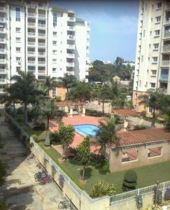 Gallery Cover Image of 3500 Sq.ft 5 BHK Apartment for buy in Prestige St Johns Woods, S.G. Palya for 53500000