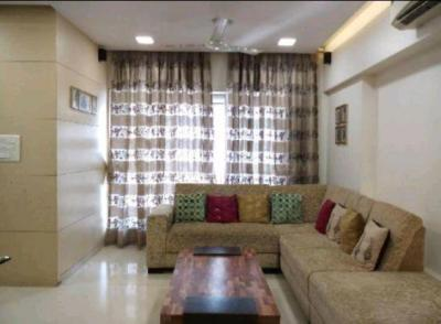 Gallery Cover Image of 1250 Sq.ft 2 BHK Apartment for rent in Andheri West for 85000