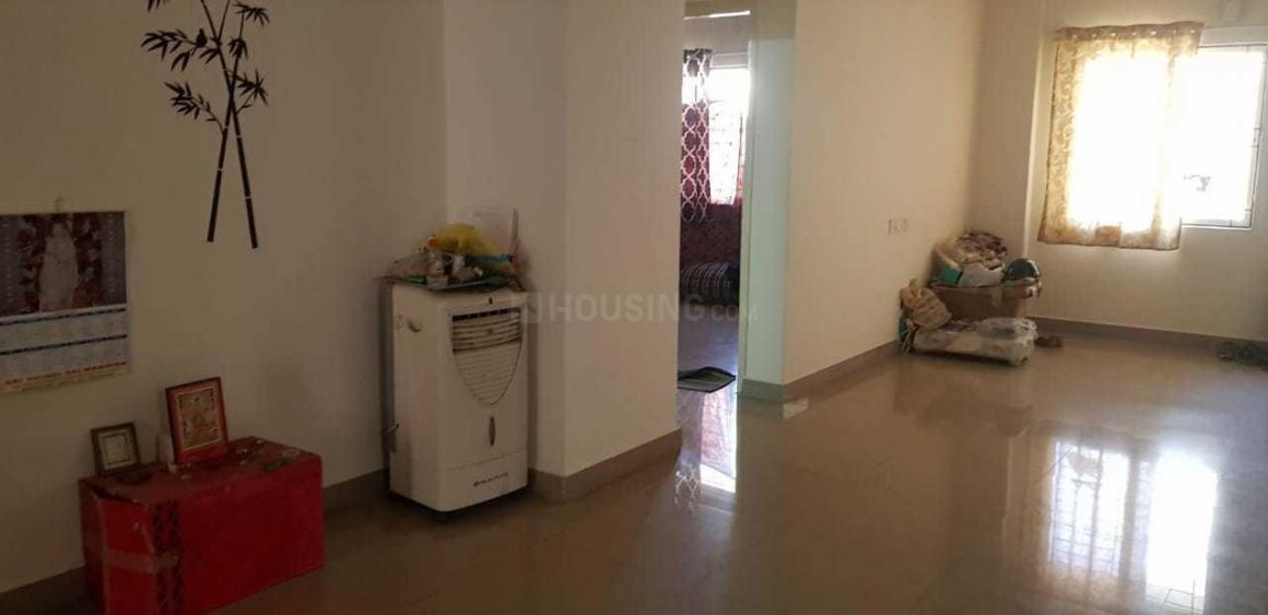 Living Room Image of 1371 Sq.ft 3 BHK Apartment for buy in Munnekollal for 6500000