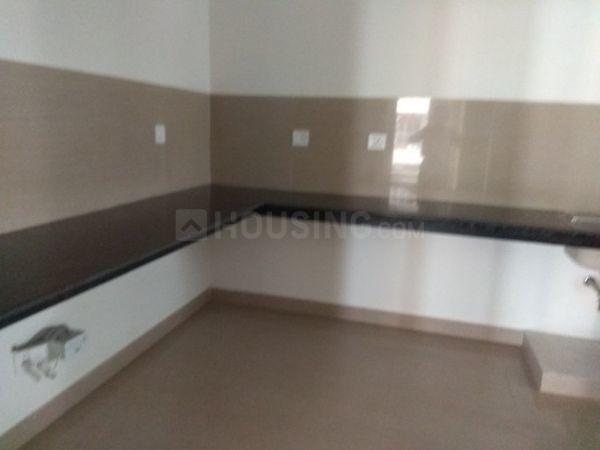 Kitchen Image of 544 Sq.ft 1 BHK Apartment for buy in Selvapuram South for 1996480