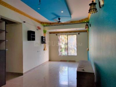 Gallery Cover Image of 1200 Sq.ft 3 BHK Apartment for buy in Srinithra Estates, C V Raman Nagar for 6500000
