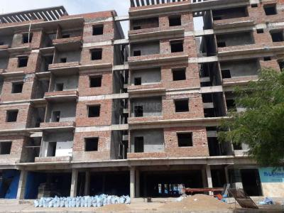 Gallery Cover Image of 1180 Sq.ft 2 BHK Apartment for buy in Pragathi Nagar for 5810000