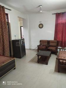 Gallery Cover Image of 760 Sq.ft 1 BHK Apartment for rent in Best View Apartment, Sector 99 for 12000