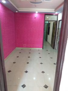 Gallery Cover Image of 800 Sq.ft 3 BHK Independent Floor for buy in New Ashok Nagar for 2900000